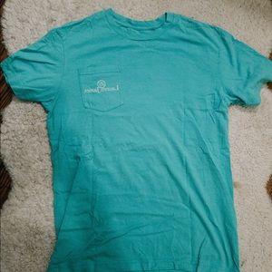 Blue Lauren James T-Shirt
